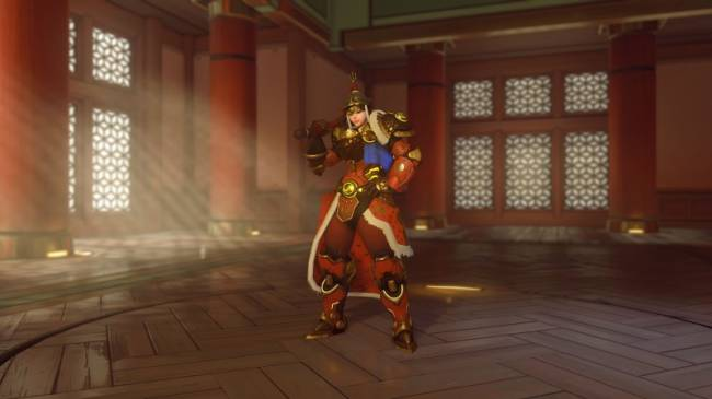 Here Are Overwatch's 2019 Lunar New Year Costumes And Prices
