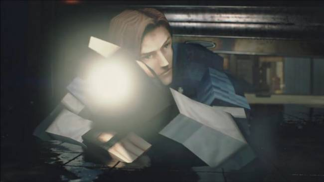 Report: Resident Evil Series Coming To Netflix