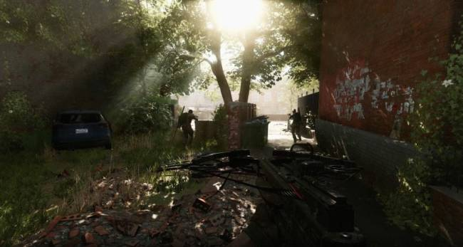 Overkill's The Walking Dead Delayed On Consoles