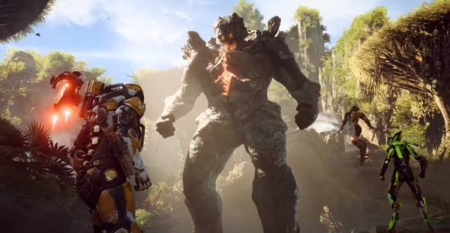 Anthem's Producer Outlines What To Expect From The Demo