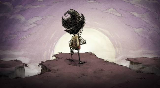 Don't Starve Together Devs Reveal DLC Plans for 2019
