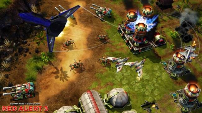 Four Command & Conquer Games Are Now Backward Compatible On Xbox One
