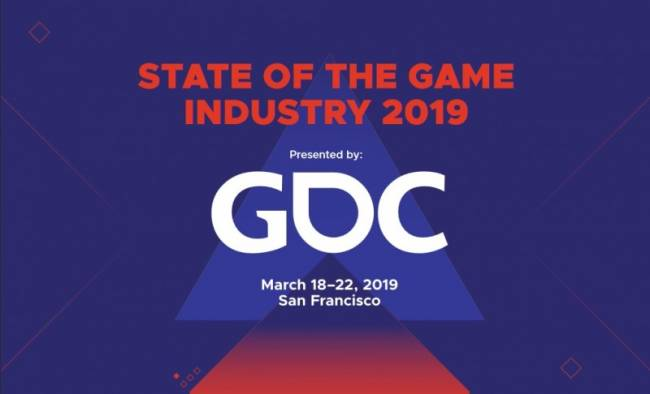 GDC Survey Reveals 18 Percent Of Developers Working On Next-Gen Games