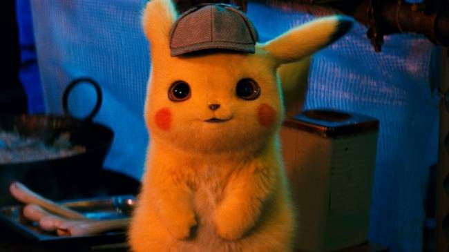 Detective Pikachu Movie Sequel Already In The Works