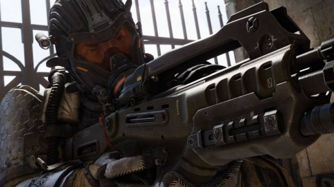Call Of Duty Has Been The Highest-Selling Console Franchise For The Last 10 Years