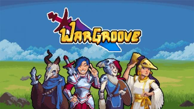 Wargroove To Have Cross-Play At Launch