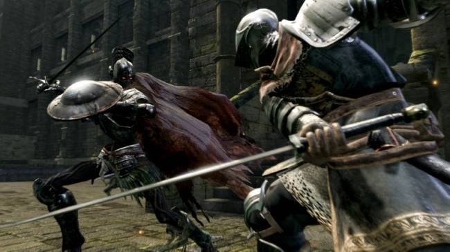 Modder Durante Who Famously Fixed Dark Souls Founds PC Porting Studio