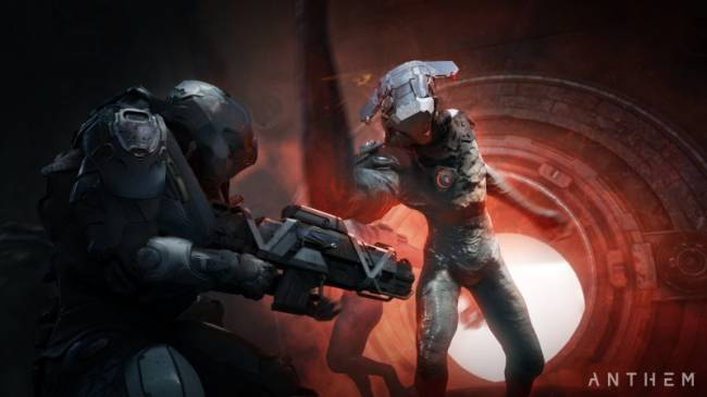 Bioware Discusses Feedback From The Anthem Demo And Current Fixes
