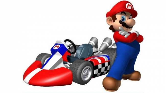 Mario Kart Tour Delayed