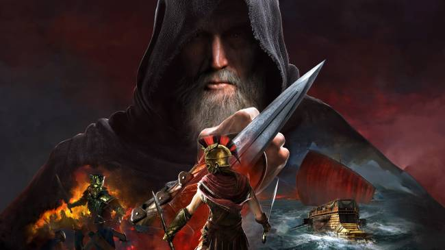 Review: Assassin's Creed Odyssey: Legacy of the First Blade - Episode 2