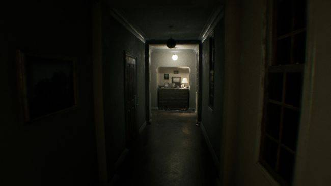 Another P.T. remake that I'm too scared to finish has appeared