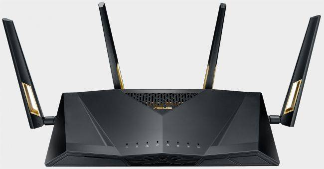 Asus launches a blazing fast wireless router that will set you back $350