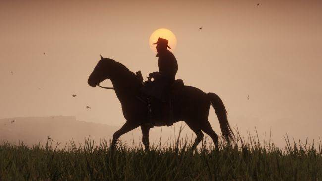 Red Dead Redemption 2 claims 7 Game Developers Choice Award nominations