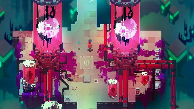 Hyper Light Drifter, Orwell among free games for Twitch Prime members this month
