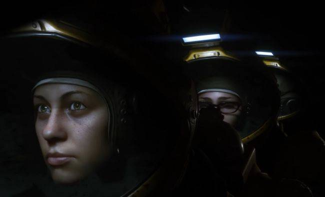 Alien teaser hints at another Amanda Ripley game