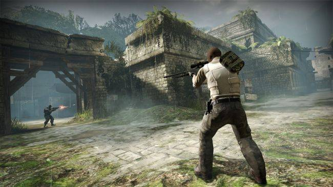 Valve doled out nearly six months' worth of bans after CS:GO went free to play