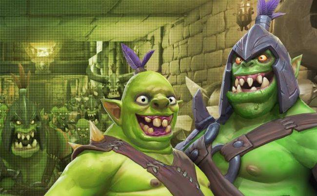 Orcs Must Die! Unchained, Hero Academy 1 and 2 are closing in April