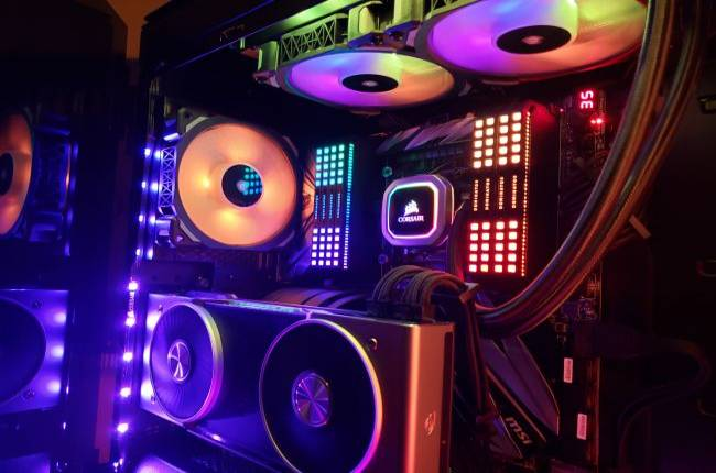 Corsair is creating a better RGB experience with its new Capellix LEDs