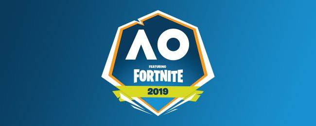Fortnite is coming to the Australian Open