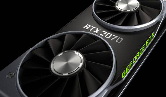 Here's the cheapest RTX 2070 price we've seen, plus several discounts on other 2070 cards