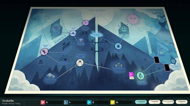 Cultist Simulator's new mode lets you fight immortals and become a god