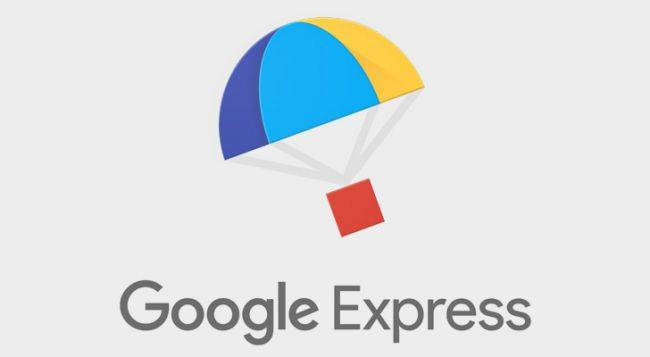 Almost everything on Google Express is 20 percent off for new customers