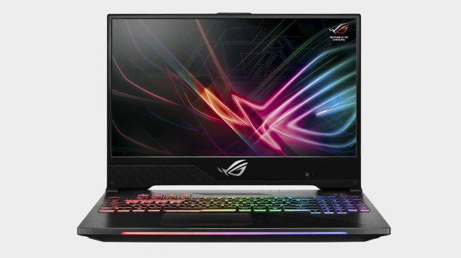 Start the new year with a new Asus 15