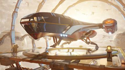 You can now use 3DMark to test your GPU's ray tracing performance