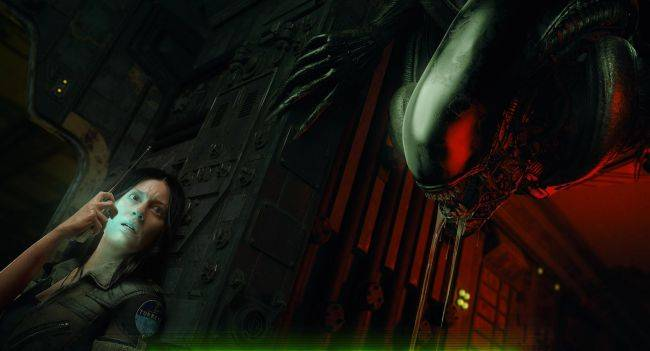 Alien: Blackout is unrelated to Isolation, Fox says more is coming 'very soon'