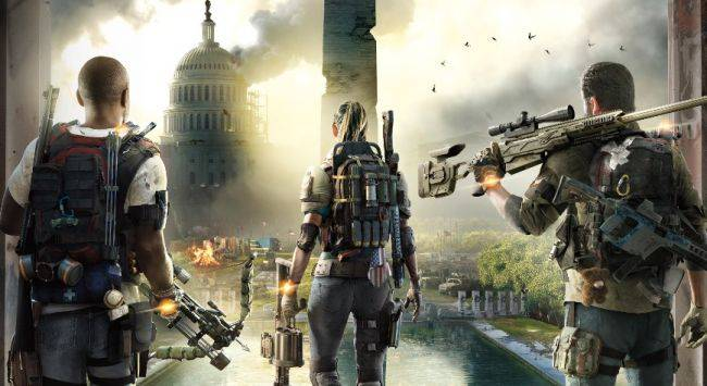 Ubisoft details The Division 2's system requirements