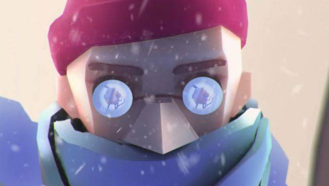 Project Winter is a multiplayer co-op survival game with secret murderers
