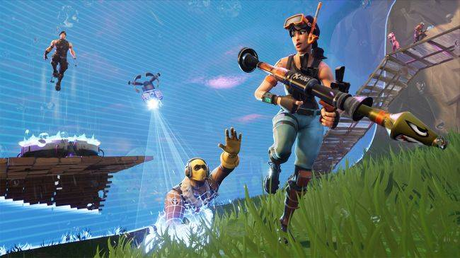 Epic Games gets an F rating from the Better Business Bureau