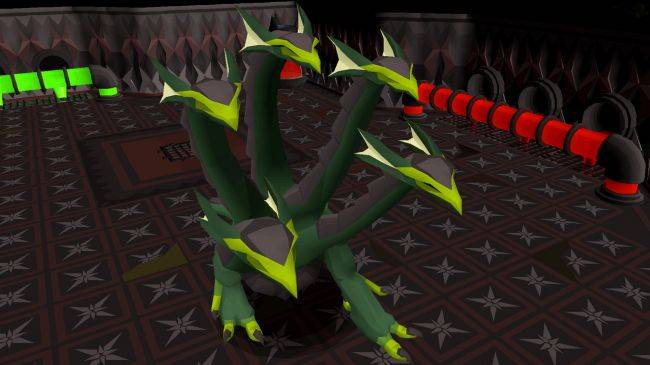Old School RuneScape gets a new frontier in the latest update
