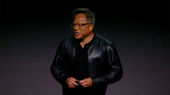 Nvidia CEO trash talks the AMD Radeon VII: 'The performance is lousy'