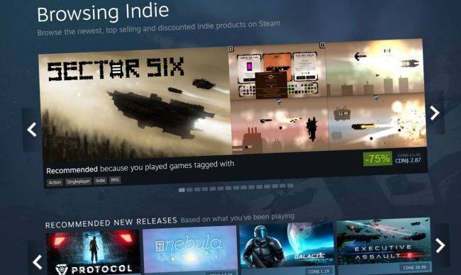 Valve announces 8 changes coming to Steam in 2019