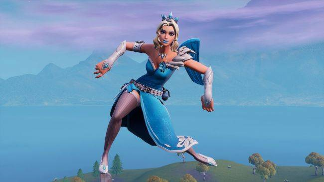 Epic sued over yet another Fortnite dance, this time by Orange Shirt Kid's mom