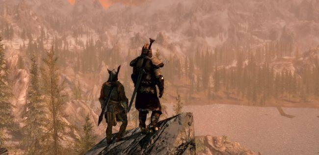 The 8-player co-op mod for Skyrim is entering closed beta