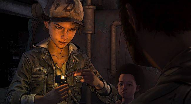 The Walking Dead: The Final Season Episode 3 is out now