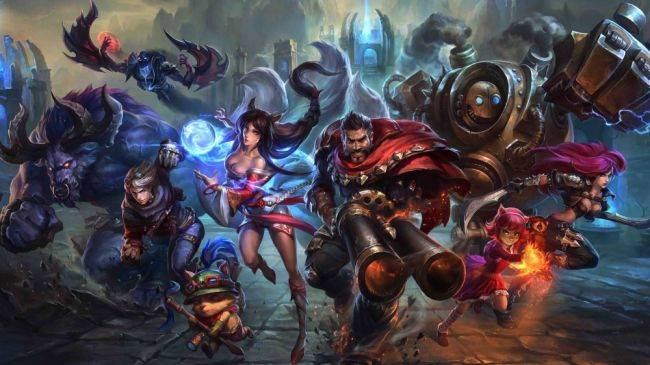 Riot Games publishes a new set of company values