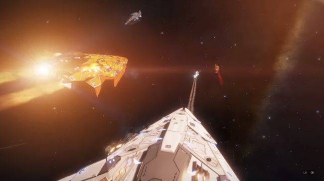 Over 10,000 Elite Dangerous pilots embarked on Distant Worlds 2, though a few faceplanted into a 3.3G planet