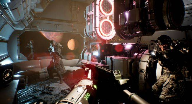 Ambitious space sim Genesis Alpha One shows off its roguelike bits in a new trailer