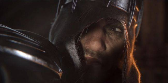 Vortiger, the Black Prior, joins For Honor at the end of January