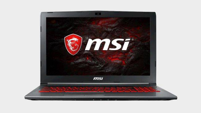 Bundled with a headset and a handful of Fortnite goodies, this GTX 1060-furnished MSI laptop is just $619 after rebate