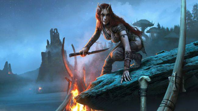 The Elder Scrolls: Legends - Isle of Madness exclusive card reveal
