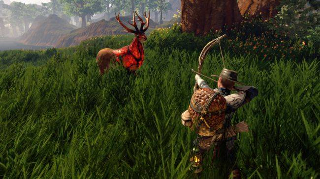 In Outward, your choice of backpack is as important as your weapon and armor