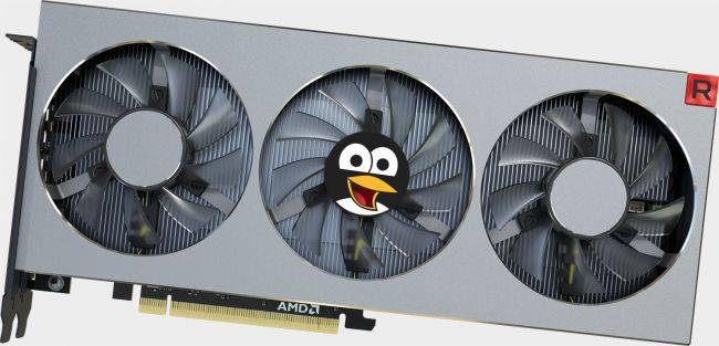 AMD vows to have Radeon VII Linux drivers available on day one