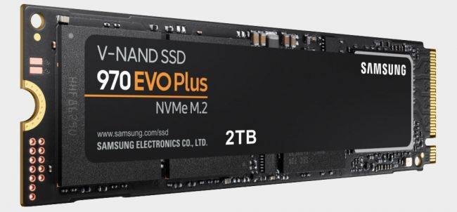 Samsung's new 970 Evo Plus SSDs tout faster speeds at lower prices than 970 Pro