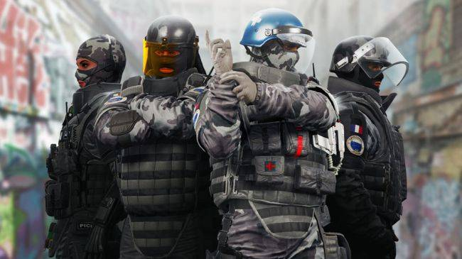 Rainbow Six Siege caster says Ubisoft, players must do more to curb toxicity