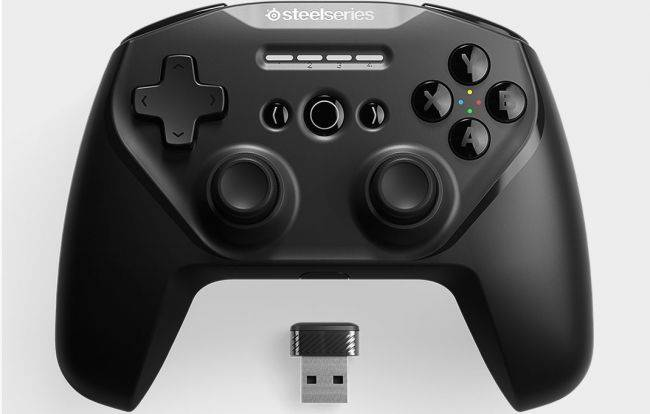 SteelSeries launches an Xbox-style wireless controller for gaming on PC and Android