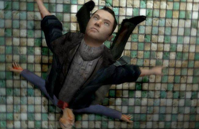 Quantic Dream wants to makes games for all platforms